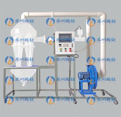 多管旋风除尘器(4管)