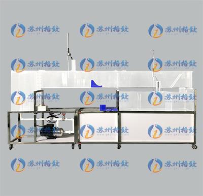 流体力学实验设备产品列表