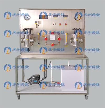 采暖通风与制冷实验设备产品列表