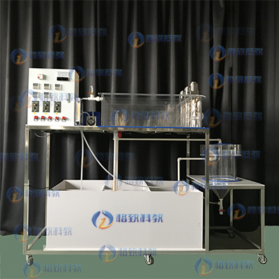 给排水科学与工程实验装置产品列表
