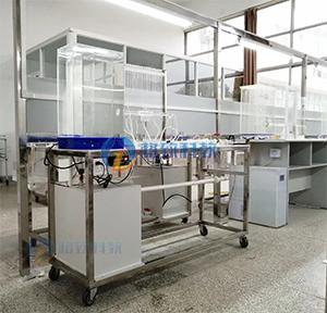 南京工程学院采购自循环雷诺实验台等流体力学实验台项目